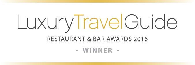 Restaurant Awards winner