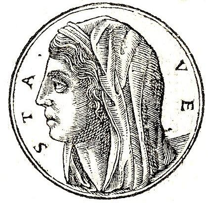 Vesta-Roma